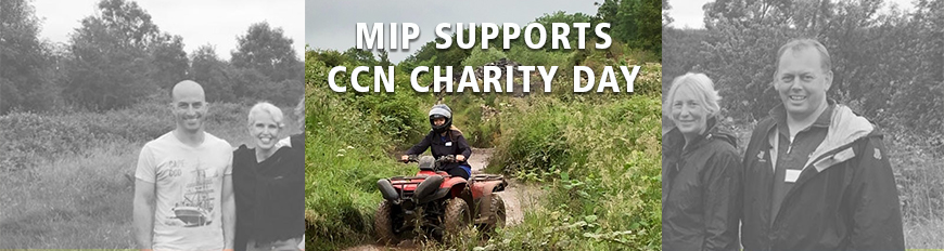 HUBSPOT CCN Charity Day